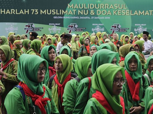 How the world's biggest Islamic organization drives religious reform in Indonesia – and seeks to influence the Muslim world