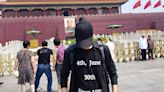 He tried to commemorate erased history. China detained him, then erased that too