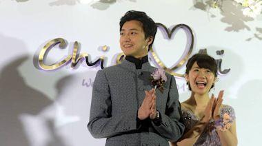 福原愛離婚官司將陷苦戰 江宏傑被日媒爆好感度激增