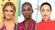 Chrishell Stause, Emmy Rossum & More Stars Blast 'I May Destroy You' Golden Globes Shutout