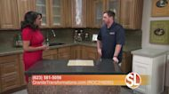 Renovate your kitchen in just days with Granite Transformations of North Phoenix