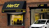 Why Hertz Shares Fetch a Discount in Institutional Trading