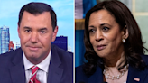 Joe Concha: Kamala Harris, media finally pay attention to border after laughable 'whips' story