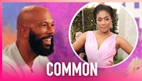 Common Says Girlfriend Tiffany Haddish Inspires Him To Be 'Courageous'