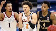 Krysten Peek's NBA mock draft 6.0 - Cade still #1 & Suggs, Barnes up