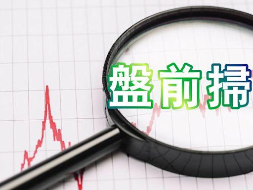 5/7盤前掃描》官股連5買 但大賣超中鋼 - 工商時報