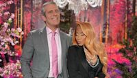Nicki Minaj Makes Surprise Appearance at the 'Real Housewives of Potomac' Season 6 Reunion