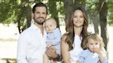 Sweden's Prince Carl Philip and Princess Sofia Are Expecting Their Third Child