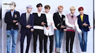 BTS' 'Fake Love' Joins YouTube's One Billion Views Club   Billboard News