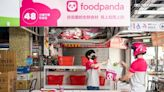 foodpanda攜手台北市政府力推數位菜市場,拼Q3傳統市場外送涵蓋北市9成人口
