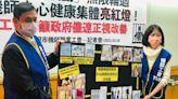 爭取每月3天「免居檢喘息日」 機師工會明發起黃飄帶行動無聲求救 | 蘋果新聞網 | 蘋果日報
