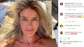 Paulina Porizkova, A.I. Filters, and the 'Shallow Dating Ponds' of Middle Age