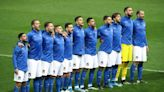 Euro 2020 betting: Italy is the favorite in Group A