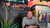 Colorado Springs young restaurant owner is a go-getter