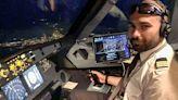 Iván Vozmediano, un puertollanense a las puertas de conseguir su sueño de ser astronauta - Lanza Digital