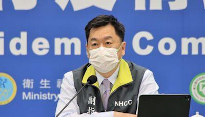 武漢肺炎》台灣疫苗護照採歐盟規格 陳宗彥:已準備就序 推出時間未定