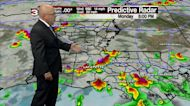 ROB'S WEATHER FORECAST PART 1 5PM 6-21-2021