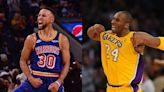 NBA 75週年代表球星第3批 柯瑞與布萊恩領銜
