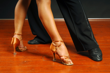 Ballroom Dance Shoes are the ballroom dancer best friend.