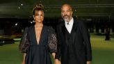 """Halle Berry Says She Is """"Madly In Love"""" With Van Hunt"""