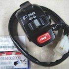 YC裕昌車料_哈特佛 小雲豹 mini 125 Fi (噴射版) 左手把開關 左手把開關總成 原廠零件