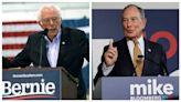 As early voting begins in NC, Bernie Sanders and Michael Bloomberg set to visit state