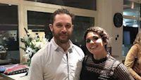 Scarlett Moffatt explains unlikely friendship with A List star Tom Hardy