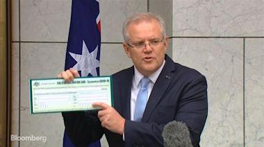 Morrison: Australia to Quarantine All International Arrivals for 2 Weeks