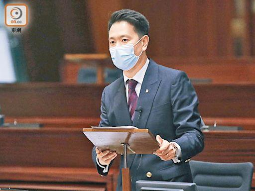 《蘋果》帶頭禍港 議員叫快啲執 - 東方日報