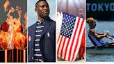 6 to Watch: Tokyo Olympics Opening Ceremony Must-See Moments and More