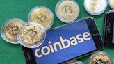 最大加密貨幣平台Coinbase上市狂漲