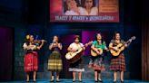 Music, culture, family celebrated alongside heartache in 'American Mariachi'
