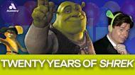 Celebrating 'Shrek' on its 20th anniversary