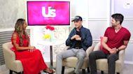 OMG! Lauren Conrad and Stephen Colletti Tease 'Laguna Beach' Virtual Reunion