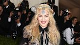 Madonna's Kids 'Cringe' Seeing Mom Dressing Provocatively At 63, Planning An Intervention Before She Ruins 'Her Legacy': Source
