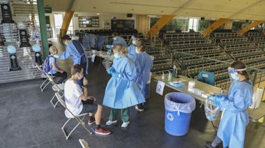 Editorial: The CDC blows it again, this time on COVID-19 testing at school