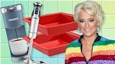 Dorinda Medley Shares Her Amazon Kitchen Favorites - E! Online
