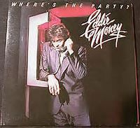 Where's the Party? - Wikipedia