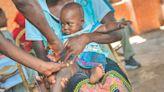 瘧疾疫苗救非洲兒童 - C7 全球財經周報/非洲 - 20211024 - 工商時報