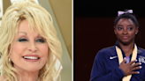 Dolly Parton, Simone Biles Among Time's '100 Most Influential People' Of 2021