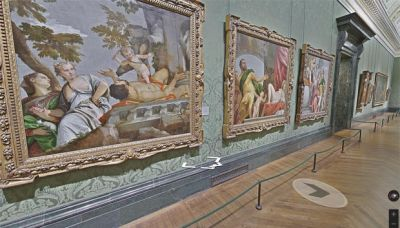 Virtual museum-going: A guide for socially-distanced art lovers