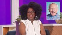 The Talk - Why 'The Talk' Hosts Love the '80s Like Leslie Jordan