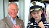 Prince Charles Fears Prince George Will Face a Future of 'Big Storms … Droughts, Fires and Food Shortages'