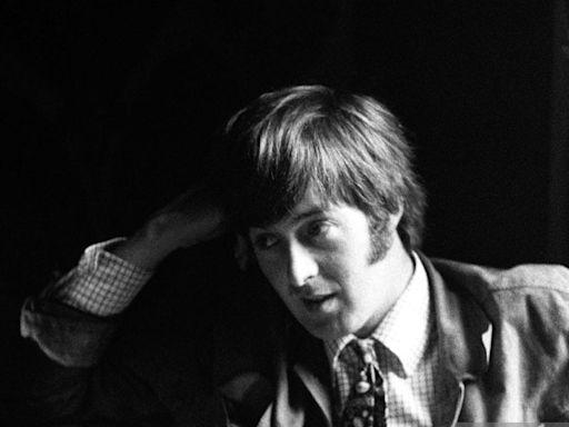 Spencer Davis, founder and frontman of the Spencer Davis Group – obituary