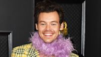 Harry Styles' Scene In 'Eternals' As Thanos' Brother Eros Has Fans Losing It