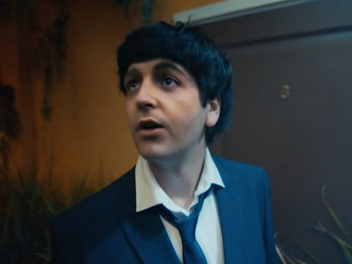 Paul McCartney Shares Surreal New Video For 'Find My Way' Featuring Beck