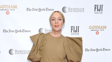 Chloë Sevigny is expecting her first child with boyfriend Sinisa Mackovic