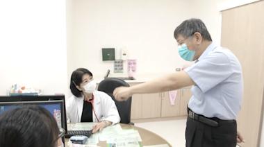 男子排10小時殘劑竟健保卡壞 陳佩琪:於心不忍 當下做了個決定...