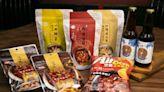 「這一鍋」與知名品牌聯名零食 全聯獨家上市