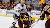 M Go Big: Led by Power, Michigan goes 1-2 in NHL draft